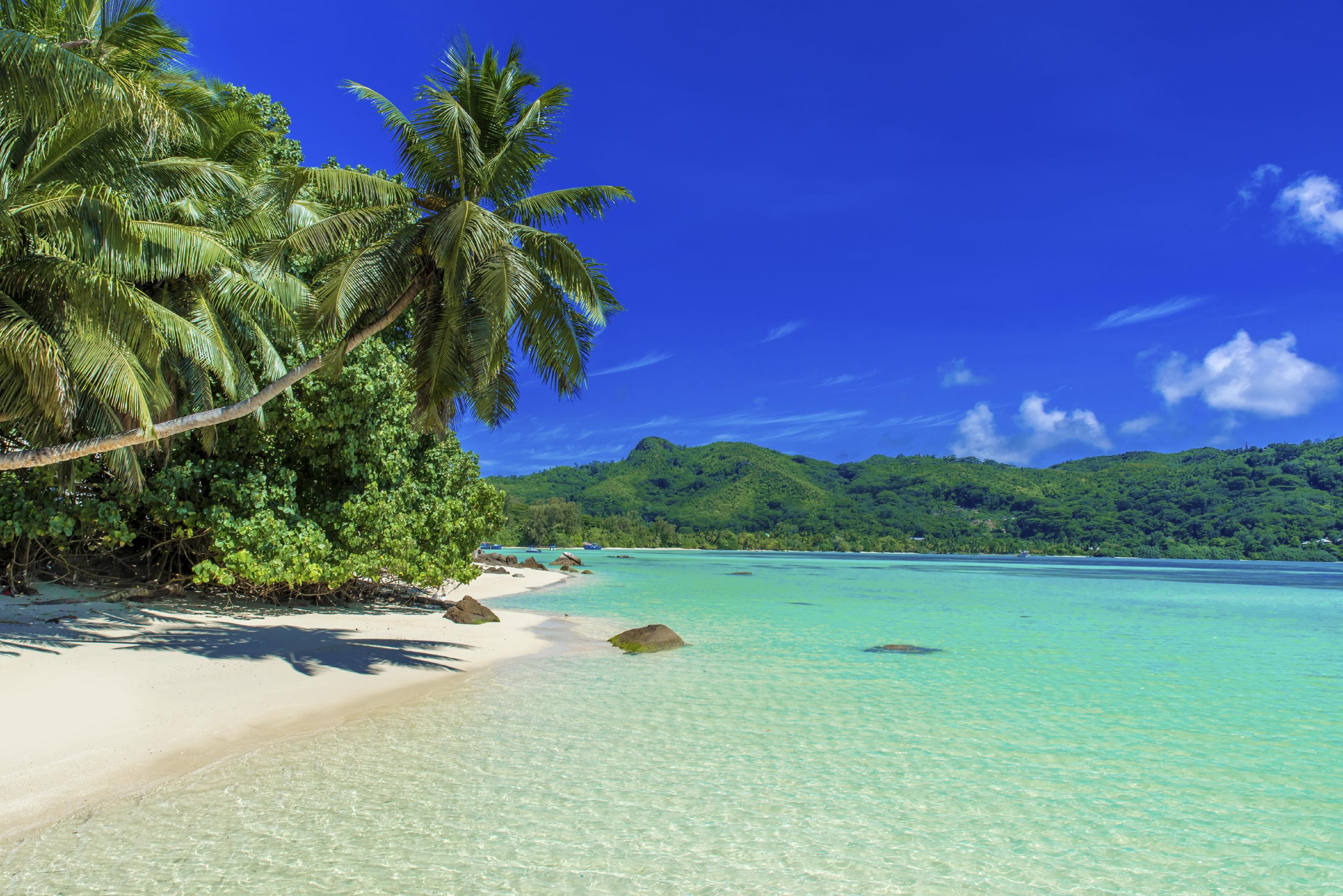 Seychellen Hotels  Sterne