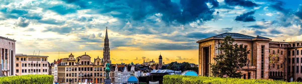 Brüssel City shutterstock_248337895-2-2