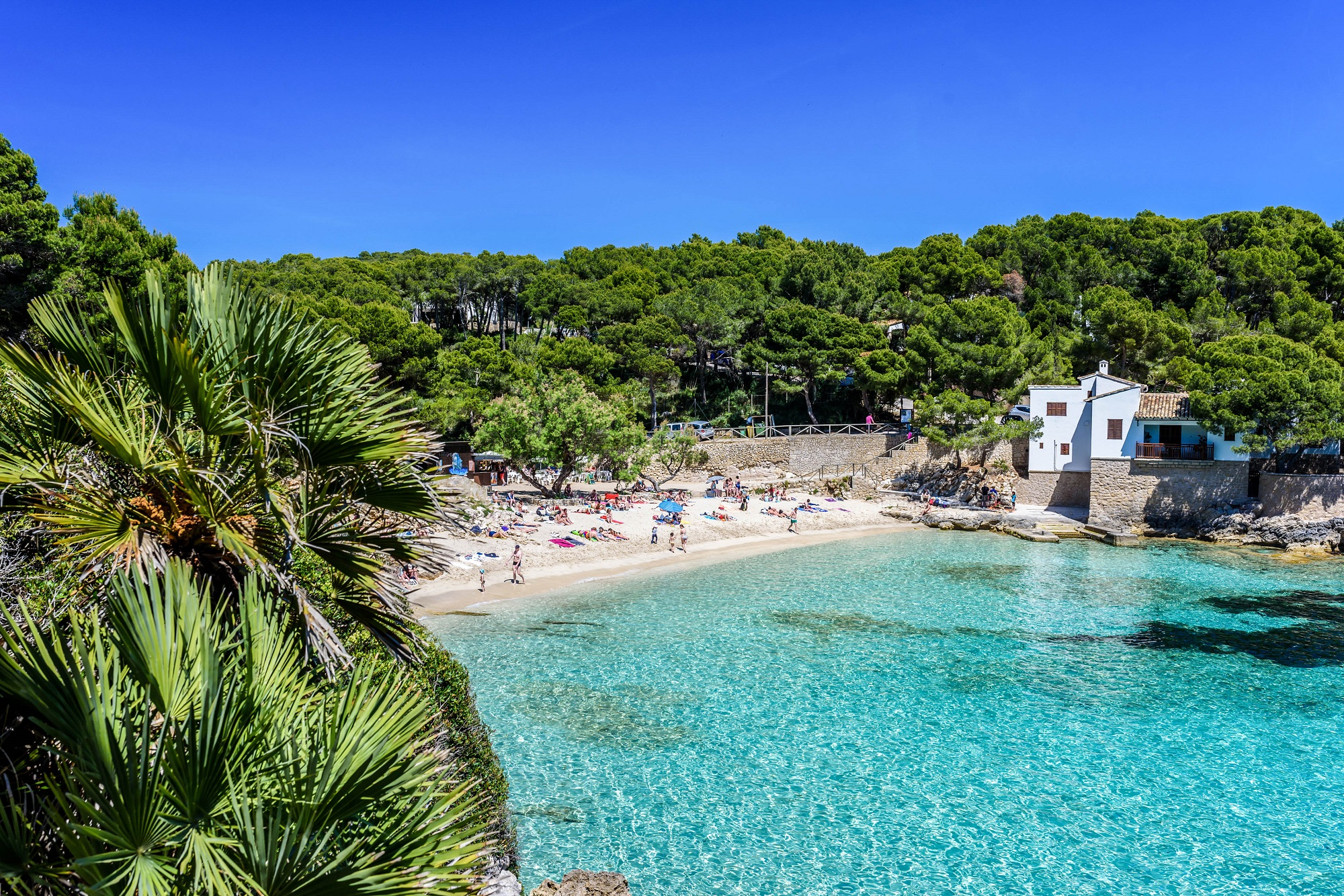 All Inclusive Hotels In Cala D Or