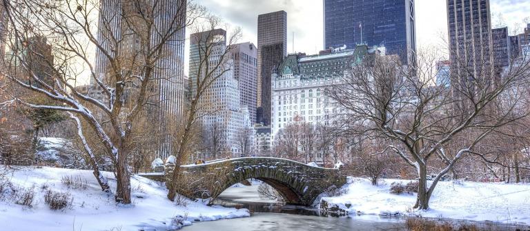 Central Park,New York_shutterstock_170763860