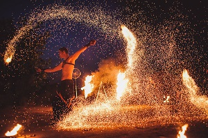 Reiseziele August_Events_Festivals_Burning Man Festival