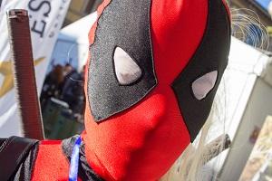 Reiseziele Juli_Events_Festivals_Comic Con
