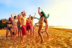 Reiseziele Juli_Events_Festivals_Helene Beach Festival