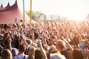 festivals juli Rock Werchter