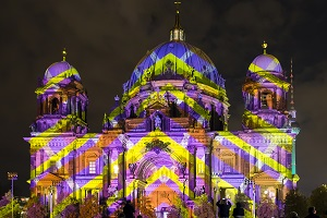 festivals oktober Berlin Festival of Lights