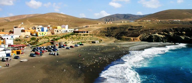 Ajuy / Fuerteventura