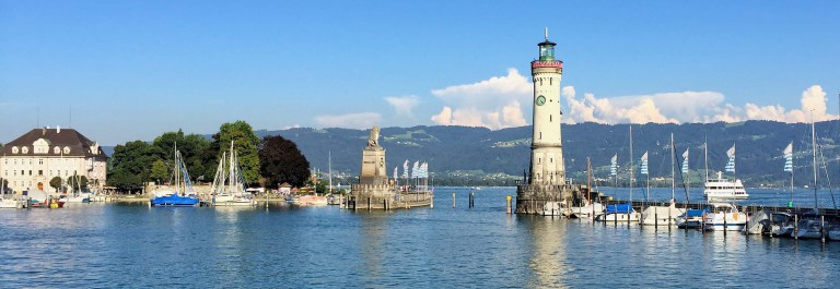 Germany Bodensee – Lindau harbor_shutterstock_477982771-1_klein