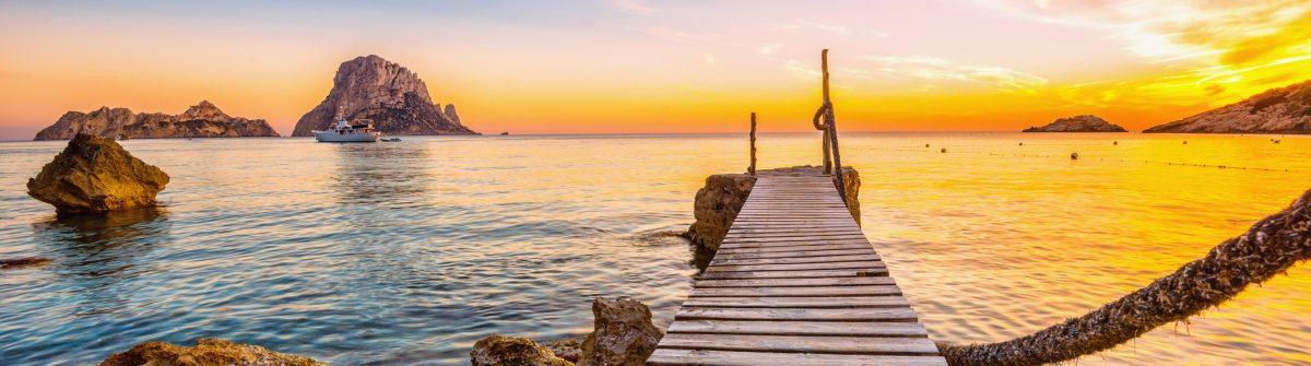 Ibiza – Cala D'hort Sunset