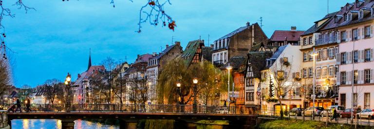 Straßburg Tipps Weihnachten