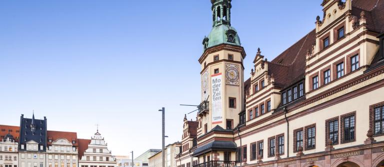 pentahotel Leipzig