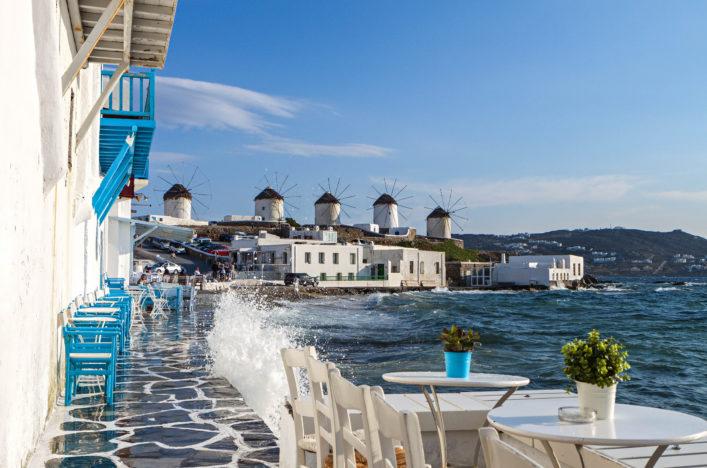 Adventskalender Urlaubsguru Mykonos