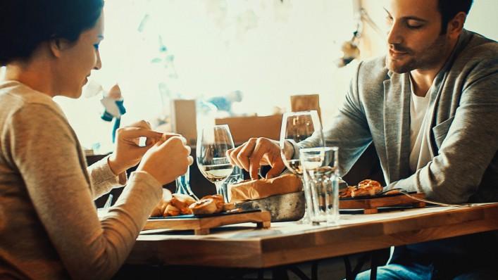 Dine Around El Gouna