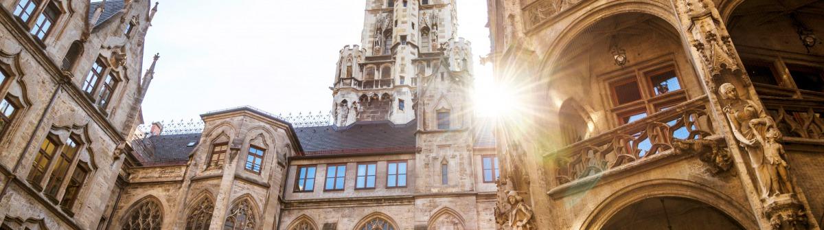 Mercure München Altstadt