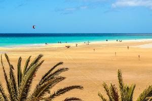 Vakantiebestemmingen Juli_zonvakantie_Fuerteventura