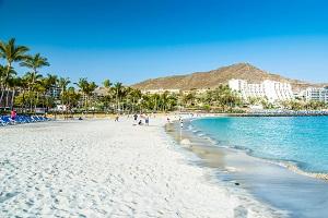 Vakantiebestemmingen April_Paasvakantie_Gran Canaria