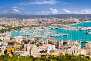 Reiseziele Oktober_Osterurlaub_Mallorca