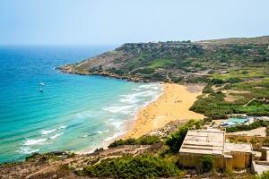 bestemmingen september zonvakantie Malta