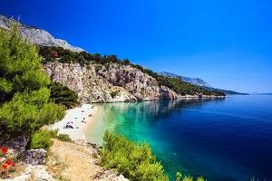 bestemmingen september zonvakantie Kroatië