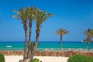 bestemmingen september zonvakantie Tunesie