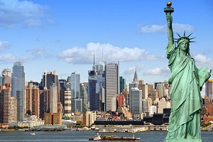 Vakantiebestemmingen Juni_Stedentrip_New York