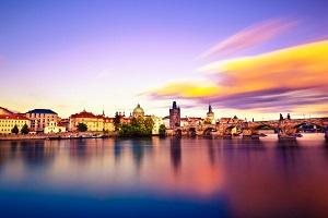 Reiseziele Juli_Städtereise_Prag