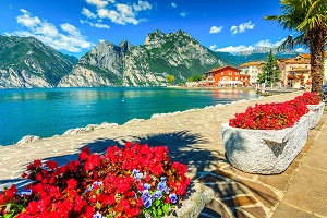 Best Sport Hotels Lake Garda
