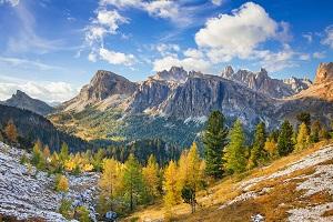 Vakantiebestemmingen April_Actieve_vakantie_Zuid-Tirol, Italië