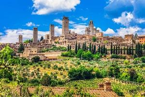 Vakantiebestemmingen Juni_actieve_vakantie_Toscane