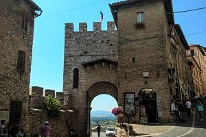 Reiseziele September_Aktivurlaub_Umbrien, Italien