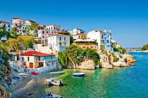 Reiseziele Mai_Badeurlaub_Griechenland