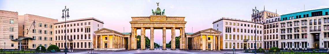 Reiseziele Mai_Berlin Brandenburger Tor