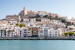 Reiseziele Mai_Events_Festivals_Mittelalterfest_Ibiza Stadt, Altstadt