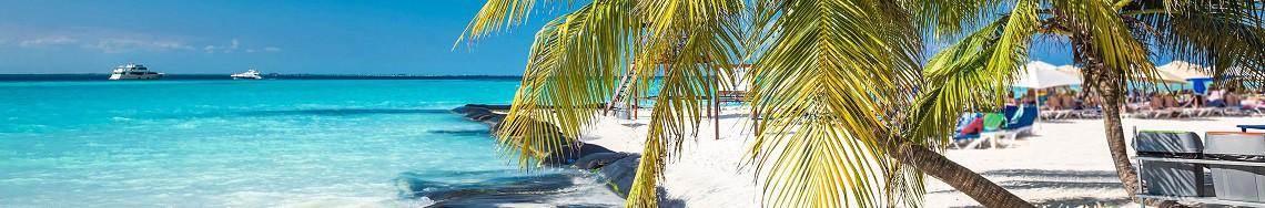 Reiseziele Oktober_Badeurlaub_Cancun