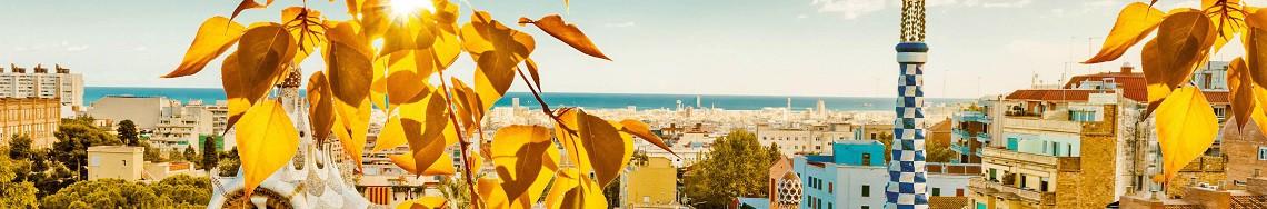 Reiseziele Oktober_Herbstferien_Barcelona