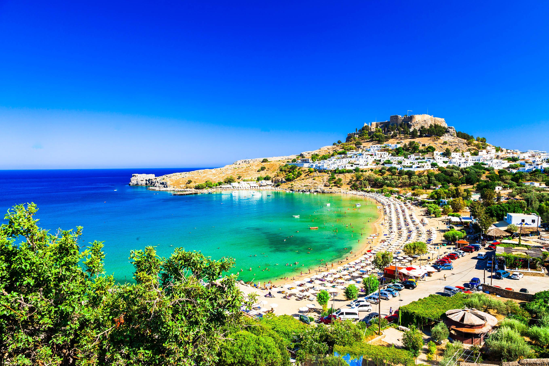 Hotel Mitsis Faliraki Beach Tui