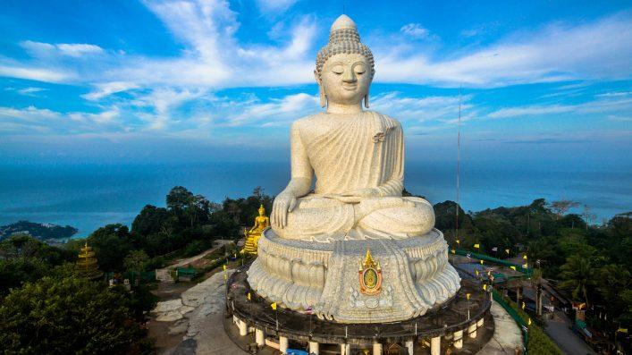 Phuket Tipps, Big Buddha, Thailand