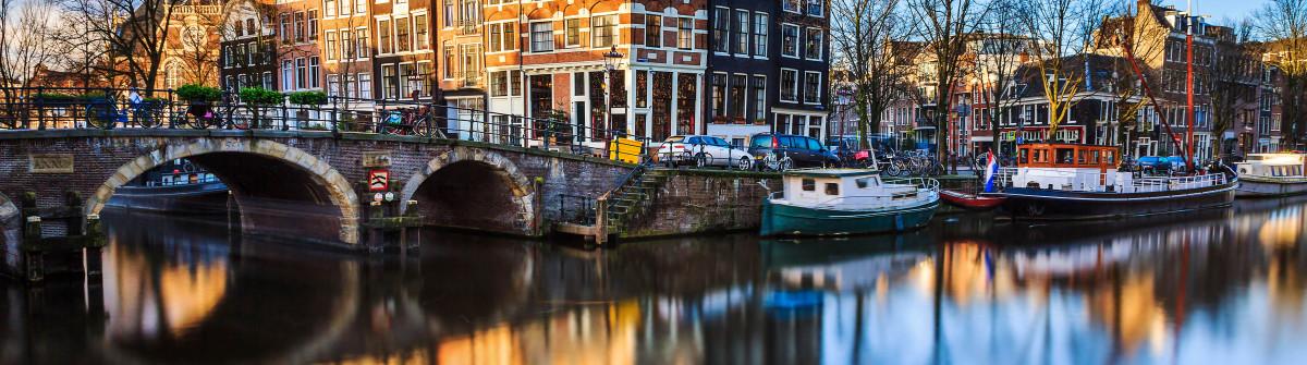 Günstige Hotels in Amsterdam