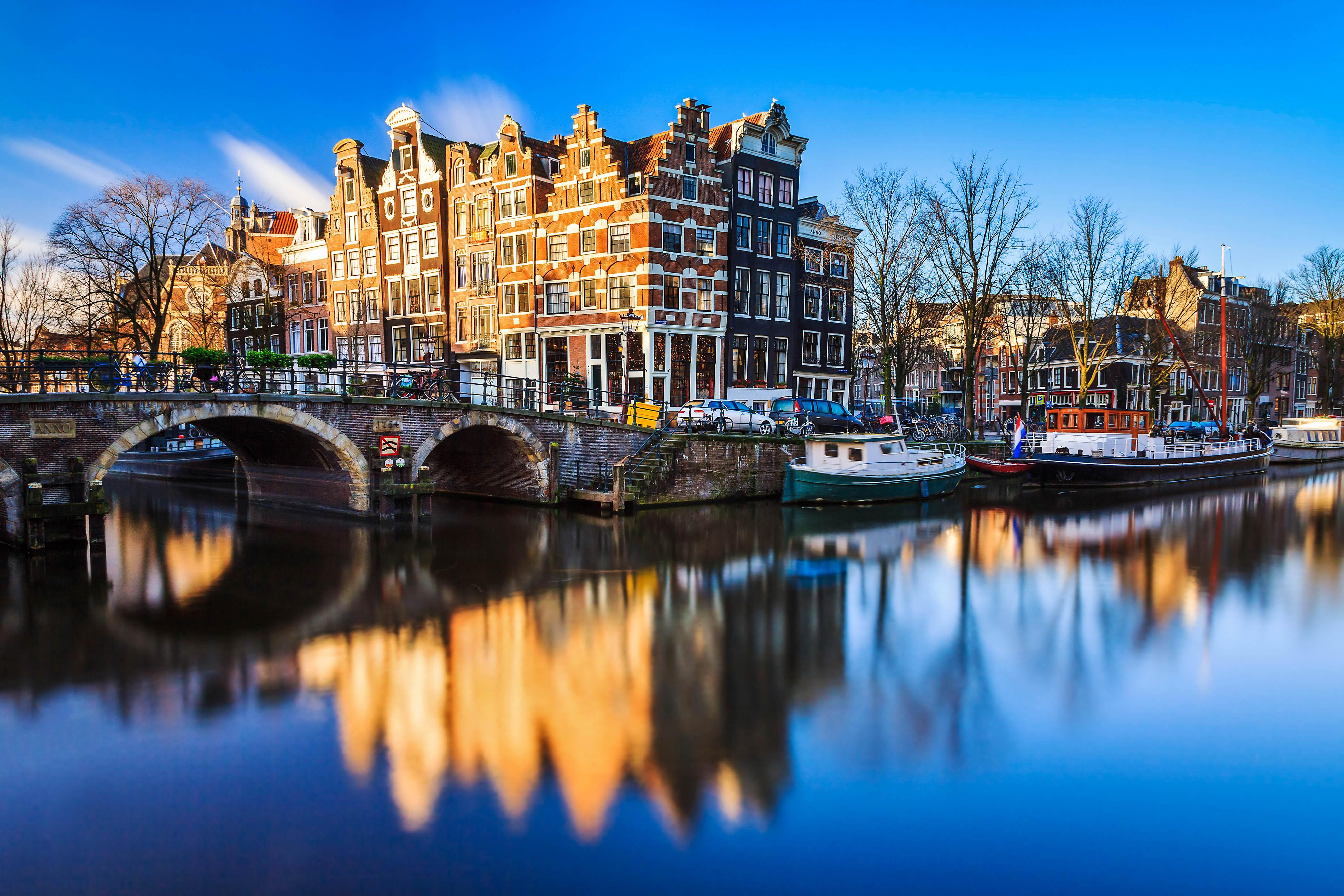 Die Besten Hotels In Amsterdam