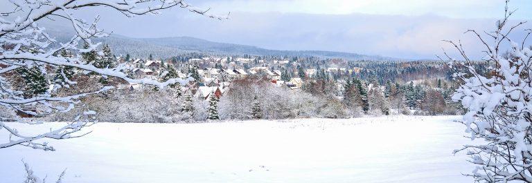 Harz Tipps Winter