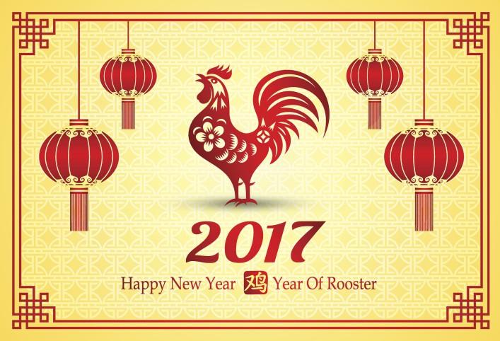 Chinesische Neujahrfest