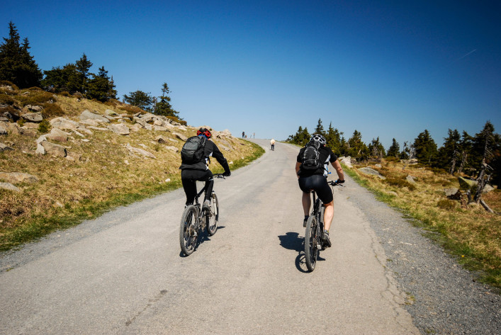Harz Tipps Radfahren Fahrrad
