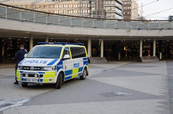 editorial polis sweden iStock-505134110 kn1