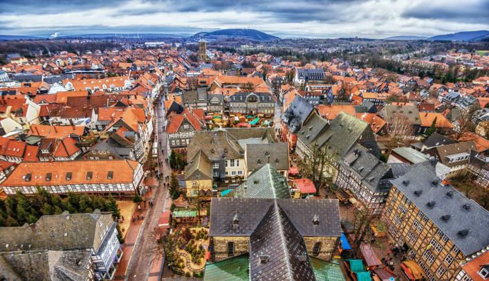 Harz Tipps Goslar