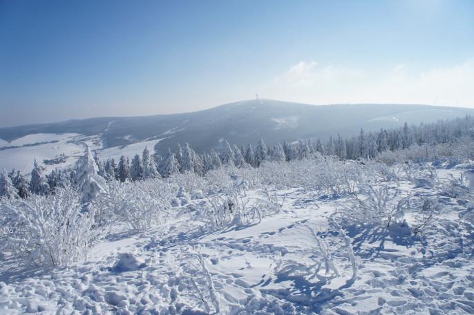 erzgebirge winter shutterstock_474049141