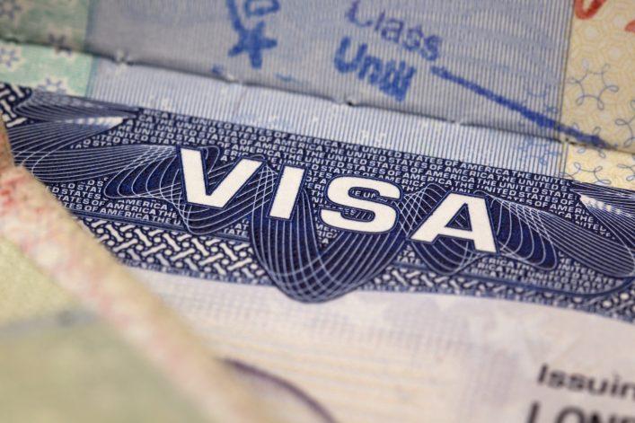 Reisepass-Ranking, Visum, Deutschland