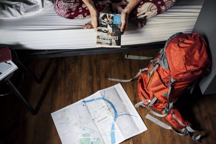 Hostels sind eine günstige Alternative zu den klassischen Hotels