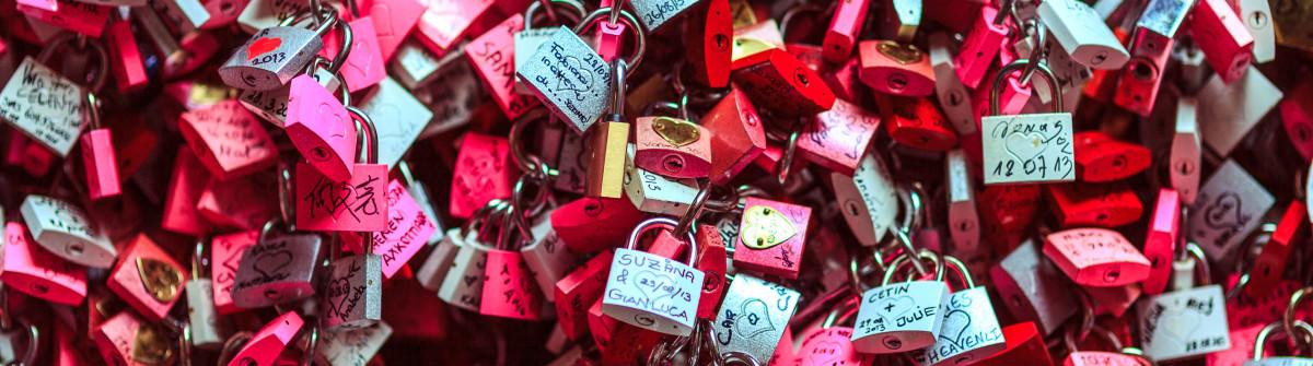 Valentinstag Terni
