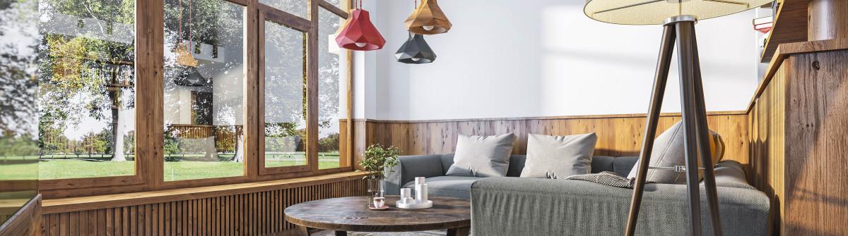 Modern living room in a loft style shutterstock_397682905-2