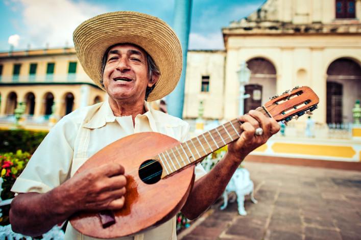 Visum beantragen Kuba