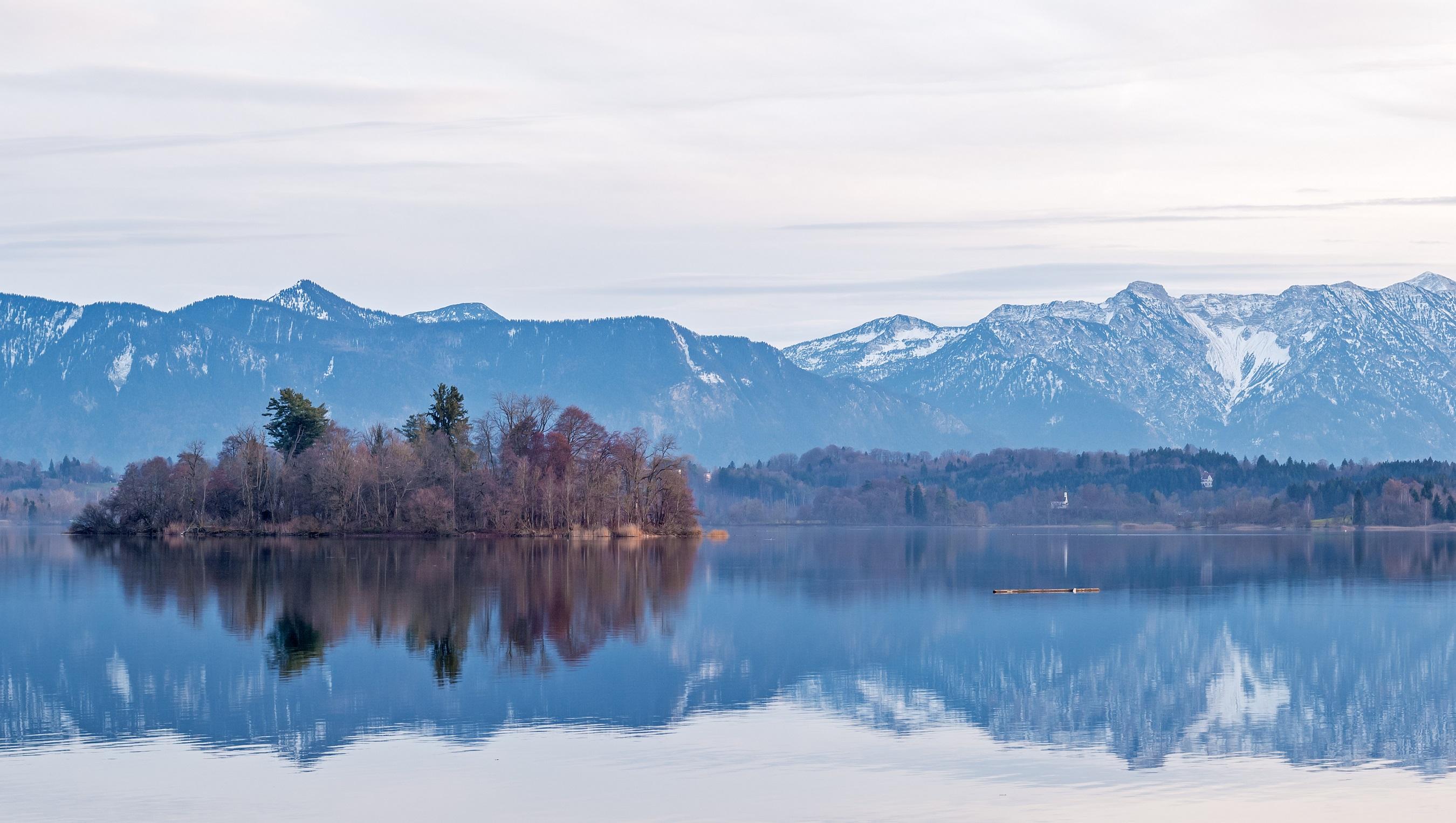 Wellness In Murnau Bei Staffelsee Mit Hotel
